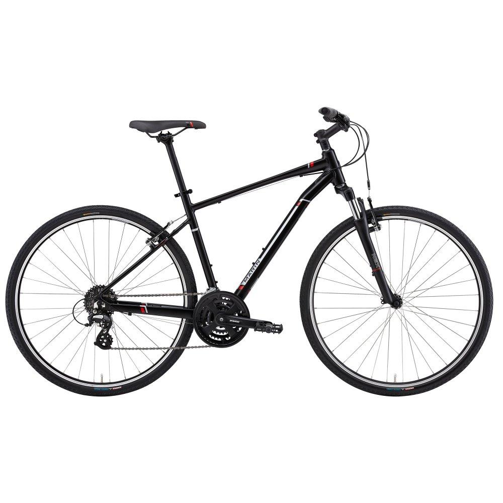 Marin San Rafael Ds1 Hybrid Bike 2016 Triton Cycles
