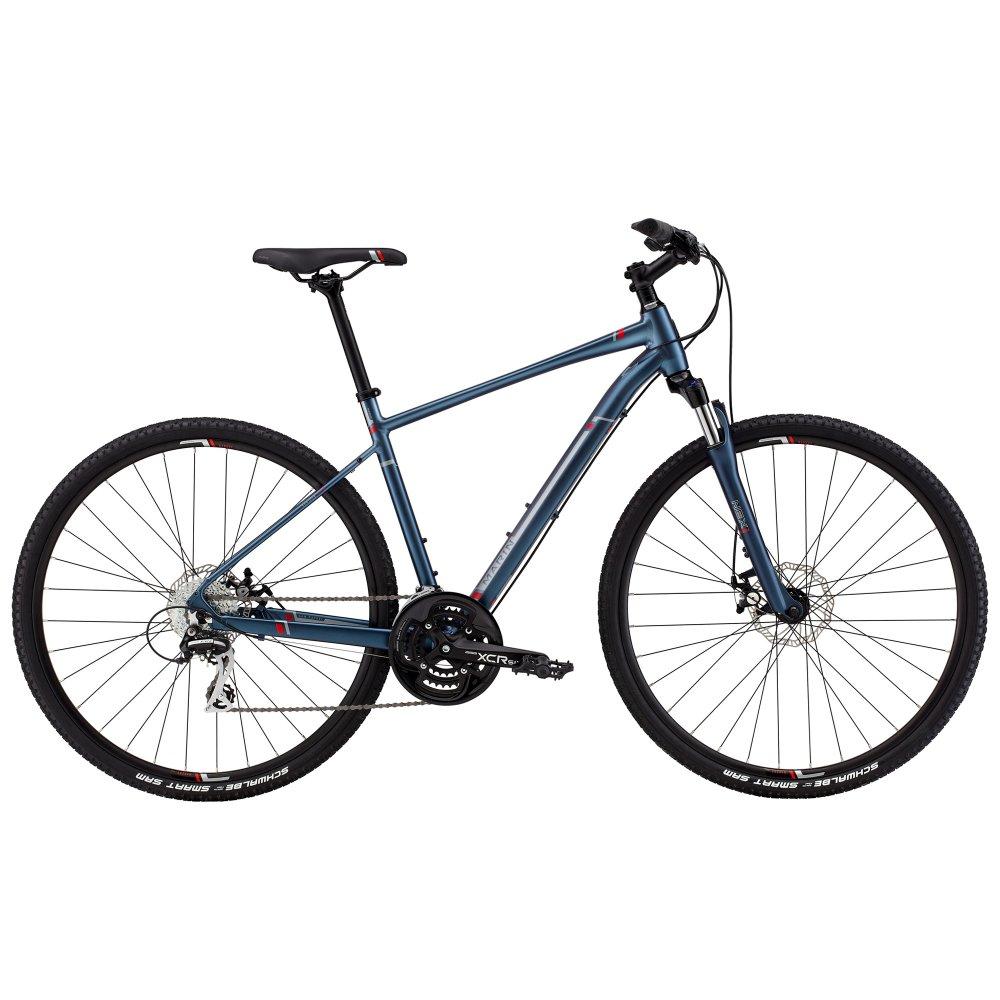 Marin San Rafael DS2 Hybrid Bike 2016