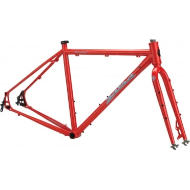 Marrakesh Dropbar Frameset 2017