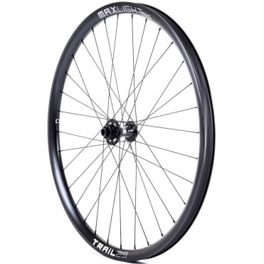 Maxlight V2 Trail Wheelset