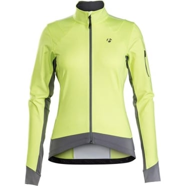 Meraj Halo S1 Softshell Women's Jacket