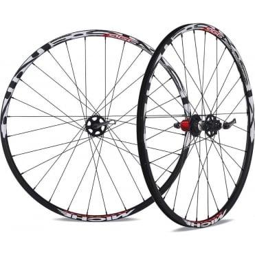 "Miche 966 27.5"" Disc Black Wheelset"