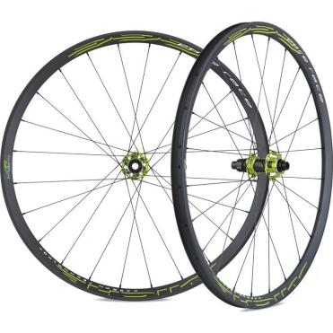 "Miche 999 29"" Disc Clincher Wheelset"