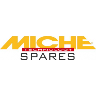 Miche Excite Spoke Rear Gear