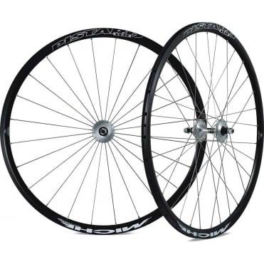 Miche Pistard WR Clincher Track Wheelset