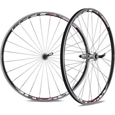 Miche Reflex RX5 Black Wheelset