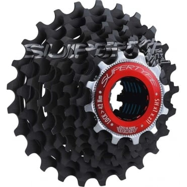 Supertype 11X Campagnolo Cassette