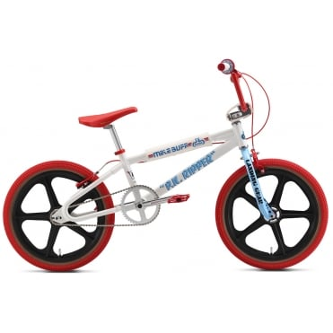 "Mike Buff Pk Ripper Looptail 20"" BMX Bike 2017"
