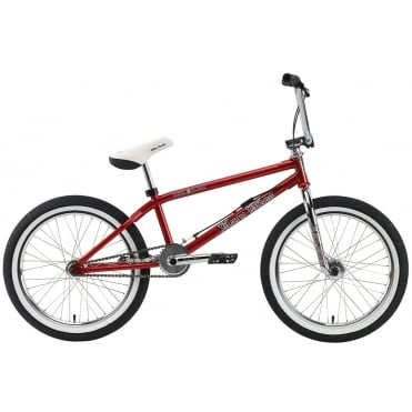 Mirra Tribute BMX Bike