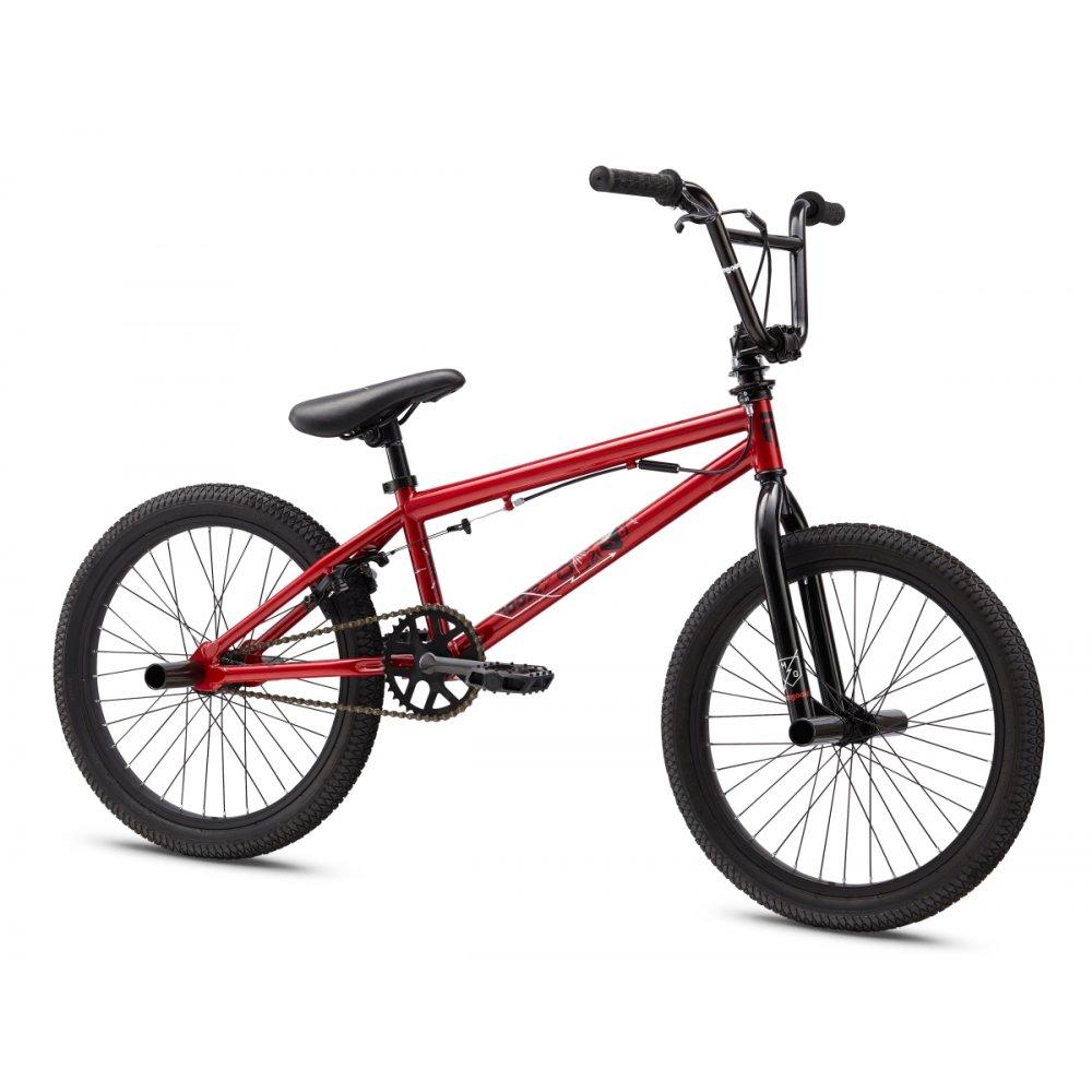 Mongoose Legion L20 20 Quot Bmx Bike 2015 Red Triton Cycles