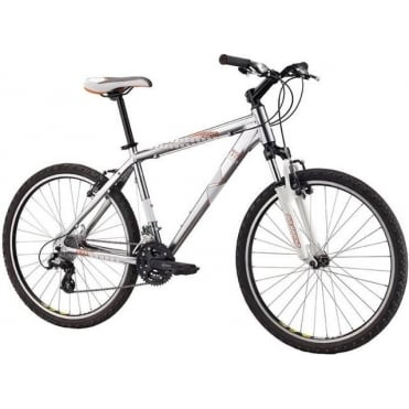 Mongoose Switchback Comp Mountain Bike 2011