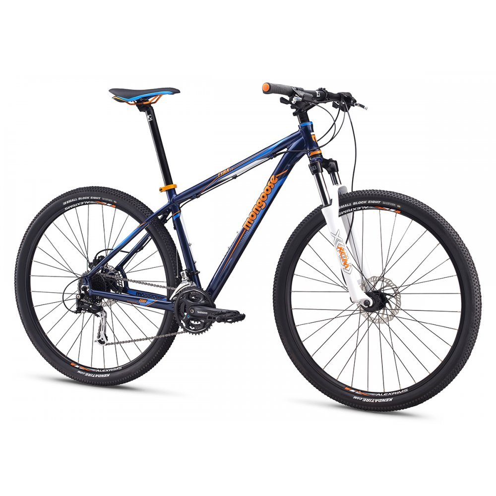 Tyax Comp 29 Mountain Bike 2014