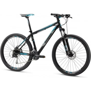 Mongoose Tyax Comp Mountain Bike 2015