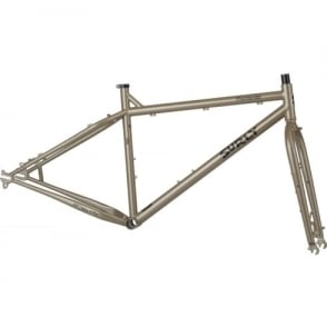 Surly Moonlander Fat Bike Frameset