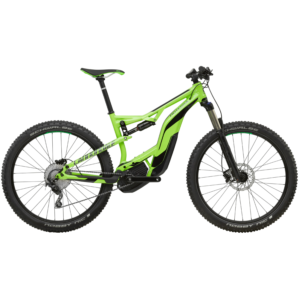 cannondale moterra 3 electric mountain bike 2017 triton. Black Bedroom Furniture Sets. Home Design Ideas