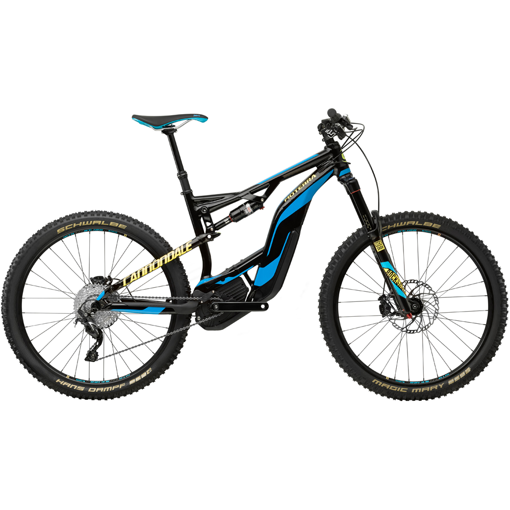 cannondale moterra lt 2 electric mountain bike 2017. Black Bedroom Furniture Sets. Home Design Ideas