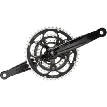 Mr Whirly Triple Crank Set