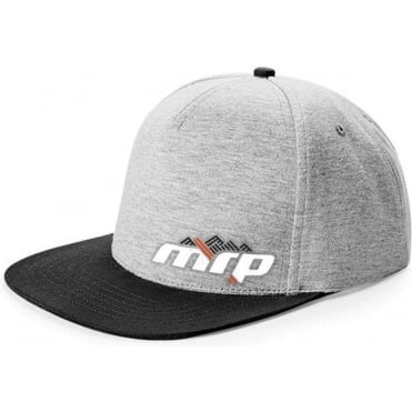 Mrp Grey Baseball Cap