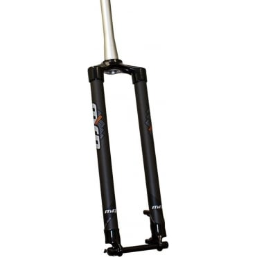 Mrp Rock Solid Carbon Fork - Tapered Steerer