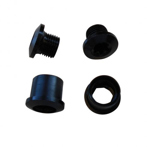 MRP Skid Plate Mounting Bolts