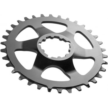 Wave Chainring