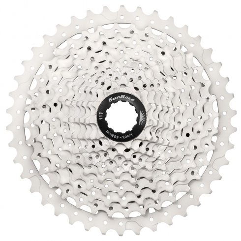 Sunrace MS3 10-Speed Cassette