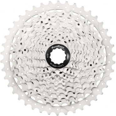 MS3 10-Speed Cassette