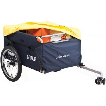 Mule Utility Bicycle Trailer