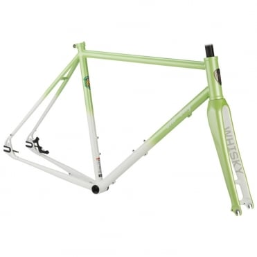 Nature Boy 853 Disc Frameset