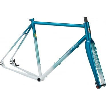 Nature Boy 853 Frameset