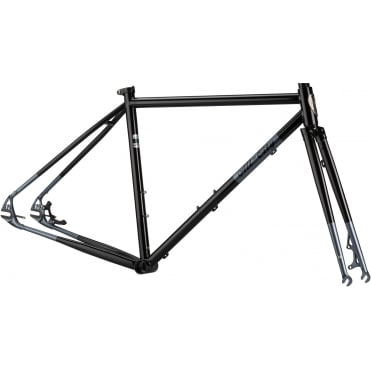 Nature Boy CX Disc Frameset