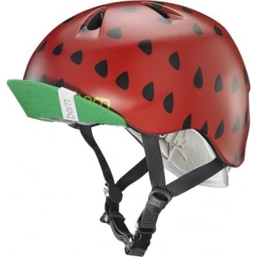 Nina Kids Bicycle Helmet 2017