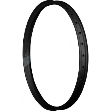 No.9 50W Carbon 27.5 Plus Rim