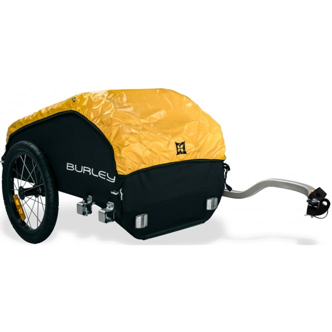 Burley Nomad Bicycle Trailer