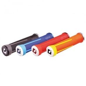 ODI AG-1 Aaron Gwin Lock-On Grips Kit