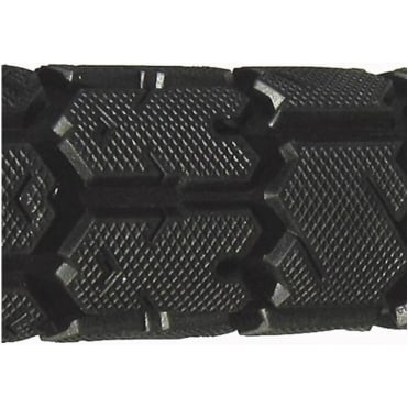 Odi Rogue BMX Lock-On Grips Only - 143mm