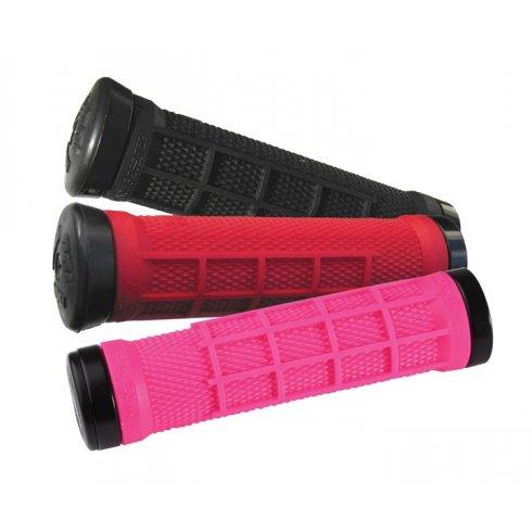 Odi Ruffian MX Lock-On Grip Kit
