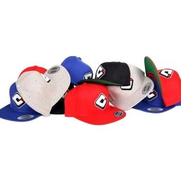 ODI Snapback Cap