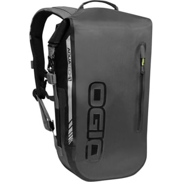 Ogio All Elements Waterproof Backpack - Stealth