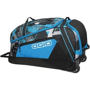Big Mouth Wheeled Gear Bag