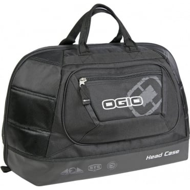 Head Case Bag - Stealth