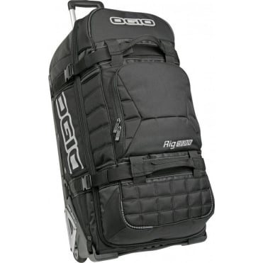 Moto MX Rig 9800 Moto Gear Bag - Stealth