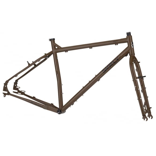 Surly Ogre Frameset 2017