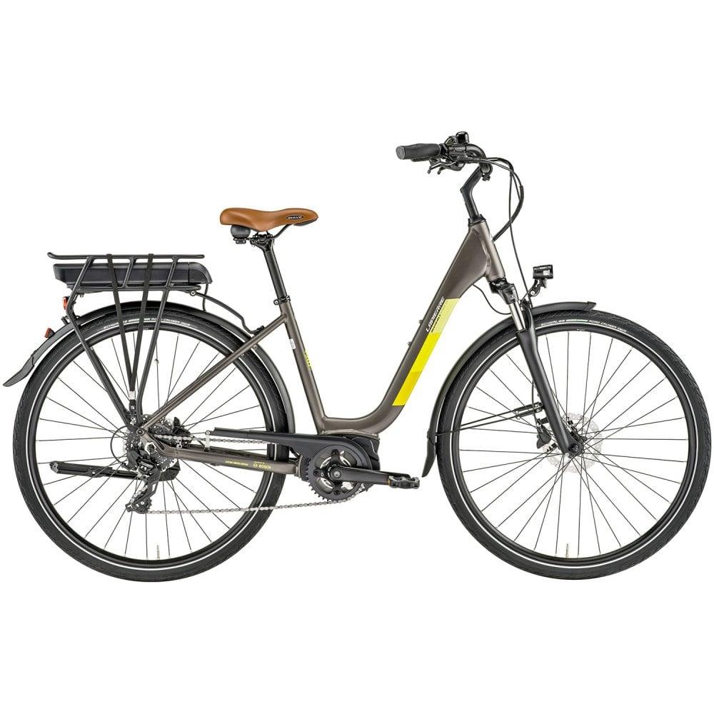 lapierre overvolt urban 300 400wh electric bike 2019. Black Bedroom Furniture Sets. Home Design Ideas