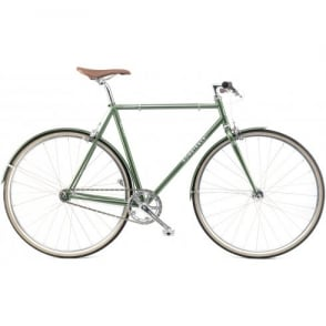 Bombtrack Oxbridge Men Single Speed Road Bike 2015 - Factory Seconds