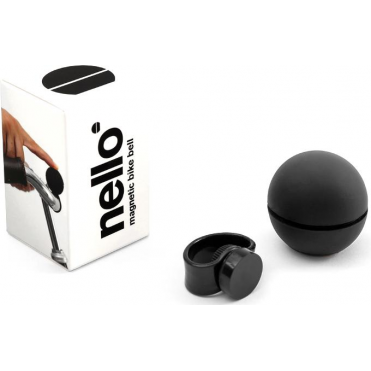 Palomar Nello Magnetic Bike Bell
