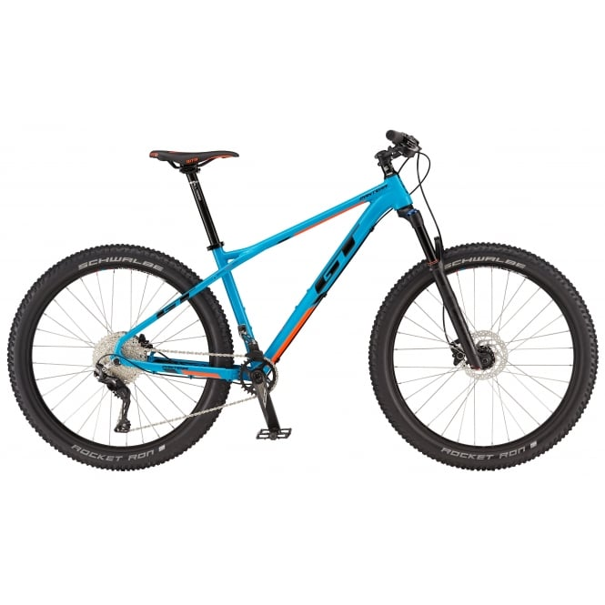 GT Pantera Expert Mountain Bike 2017