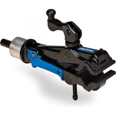 Park Tool 100-3D - Professional Micro-Adjust Repair Stand Clamp