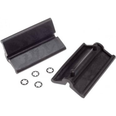 Park Tool 1002 - Clamp Covers for 1003X / 5X Extreme Range Clamp
