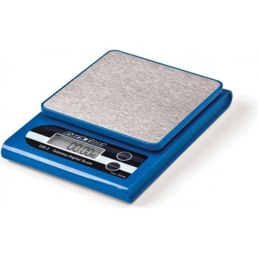Park Tool DS2 - Tabletop Digital Scale